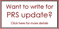 Write for PRS Update
