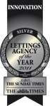 Sunday Times Lettings Agency of the Year Awards