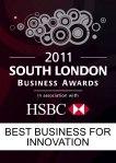 South London Business Awards Innovation