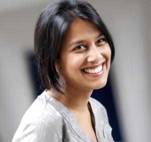 Sonal Shah, Capital Community Foundation